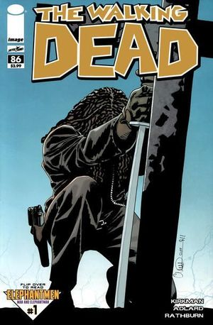 WALKING DEAD (2003) #86