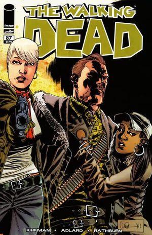 WALKING DEAD (2003) #87