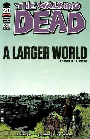 WALKING DEAD (2003) #94