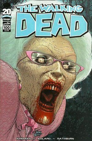 WALKING DEAD (2003)