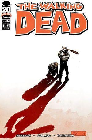 WALKING DEAD (2003) #103A