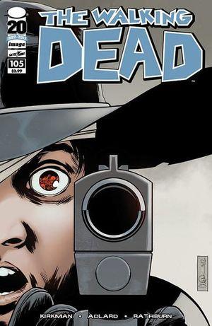 WALKING DEAD (2003) #105