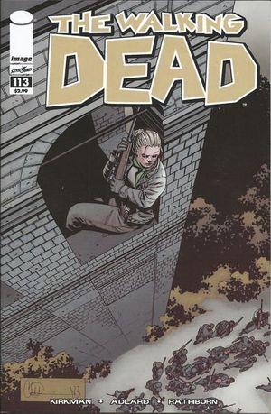 WALKING DEAD (2003) #113
