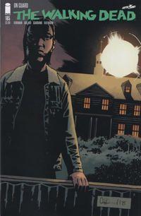 WALKING DEAD (2003) #185