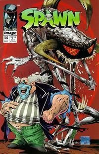 SPAWN (1992) #14