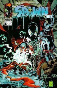 SPAWN (1992) #17