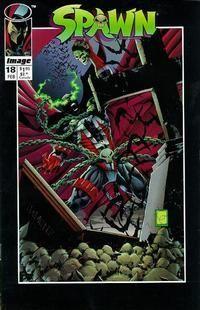 SPAWN (1992) #18