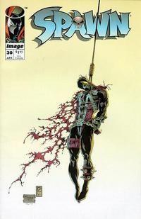 SPAWN (1992) #30
