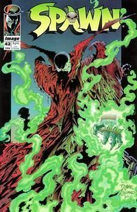 SPAWN (1992) #42