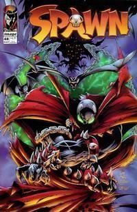 SPAWN (1992) #48