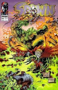 SPAWN (1992) #52