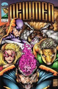 NEWMEN (1994) #1
