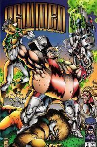 NEWMEN (1994) #2