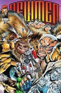 NEWMEN (1994) #3