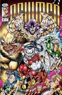 NEWMEN (1994) #4