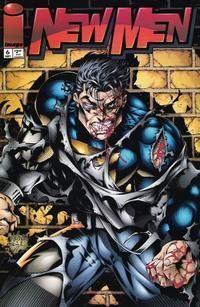 NEWMEN (1994) #6