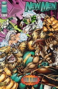 NEWMEN (1994) #8