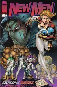 NEWMEN (1994) #9