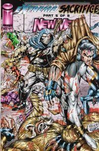 NEWMEN (1994) #10