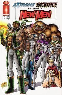 NEWMEN (1994) #11