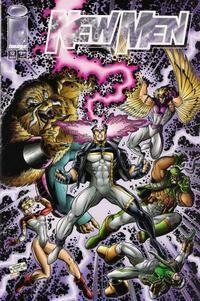 NEWMEN (1994) #12