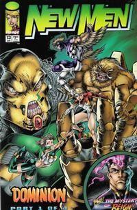 NEWMEN (1994) #13