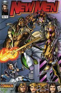 NEWMEN (1994) #15
