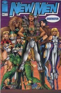 NEWMEN (1994) #20