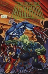 SAVAGE DRAGON (1993 2ND SERIES) #14