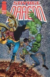 SAVAGE DRAGON (1993 2ND SERIES) #68