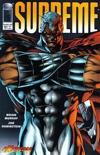 SUPREME (1993) #10