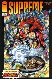 SUPREME (1993) #13