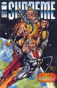 SUPREME (1993) #19