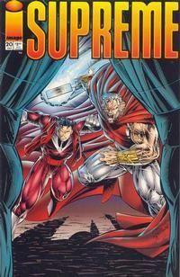 SUPREME (1993) #20
