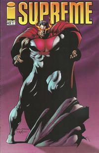 SUPREME (1993) #40