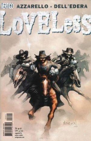 LOVELESS (2005) #16