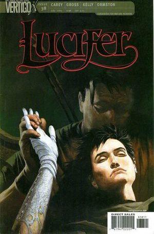LUCIFER (2000 VERTIGO) #38