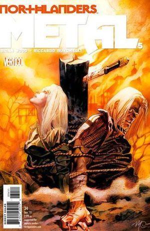 NORTHLANDERS (2007) #34
