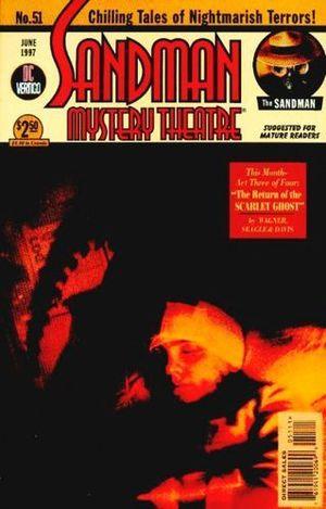 SANDMAN MYSTERY THEATRE (1993) #51