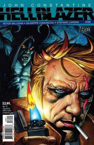 HELLBLAZER (1988) #288