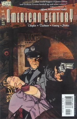 AMERICAN CENTURY (2001) #5