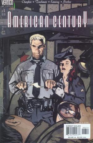AMERICAN CENTURY (2001) #6