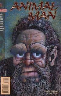 ANIMAL MAN (1988) #66
