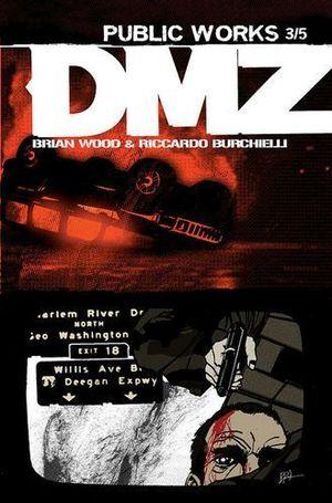 DMZ (2005) #15