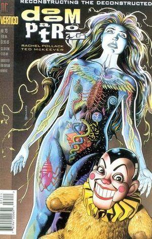 DOOM PATROL (1987 2ND SERIES) #75