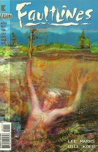 FAULTLINES (1997) #1