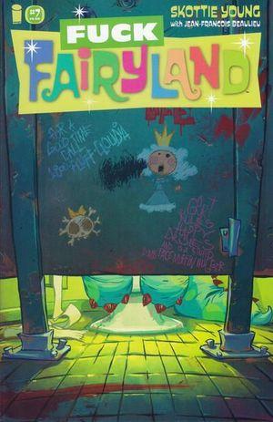 I HATE FAIRYLAND (2015 IMAGE) #7B