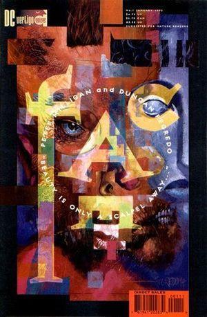 FACE (1995 DC) #1