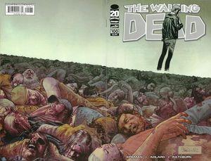 WALKING DEAD (2003) #100H