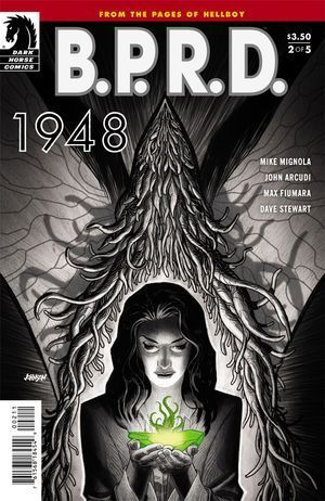 BPRD 1948 (2012) #2